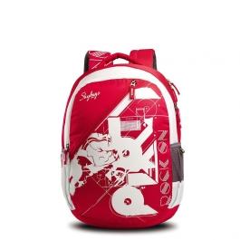 Skybag Pogo 01 Red