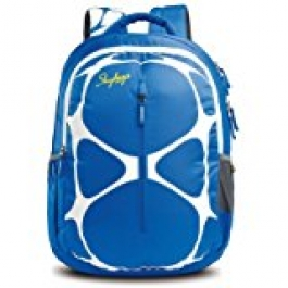 Skybags Pogo 03 Blue