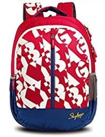 Skybag Pogo 04 Red