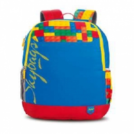 Skybags Lego 01 Blue
