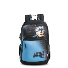 Skybag Marvel Champ Vap Am 04 Blue