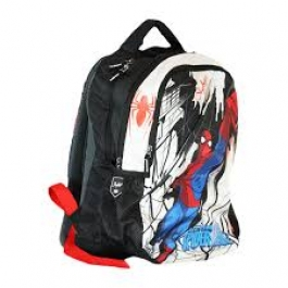 Skybags Marvel Spieferman 05 White
