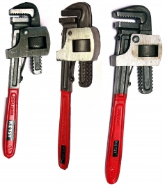 Ketsy 701 203 Mm, 254 Mm, 305 Mm Single Sided Pipe Wrench