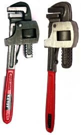 Ketsy 703254mm,305mm,356mm Single Sided Pipe Wrench Set