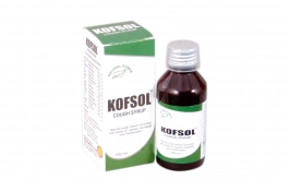 Kofsol Cough Syrup