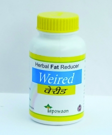 Weired Herbal Fat Reducer