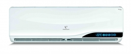 Videocon Vsn55-wv2/vsn55-wv1 1.5 Ton 5 Star Split Air Conditioners 100 Copper Condensor