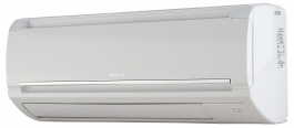Hitachi Kampa Rau512hudd Split Ac (1 Ton, 5 Star Rating, White, Copper)