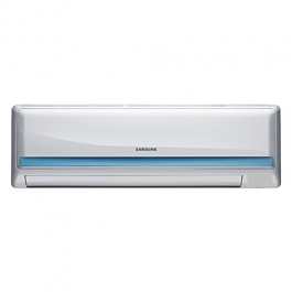 Samsung Ar18jc3ufuq Split Ac (1.5 Ton, 3 Star Rating, Blue Strip, Copper)