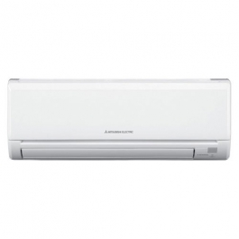 Mitsubishi Ms-gk10va Cooling Split Ac (0.75 Ton, 3 Star (2018) Rating, White)