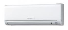 Mitsubishi Ms-gk24va Cooling Split Ac (2 Ton, 5 Star Rating, White)