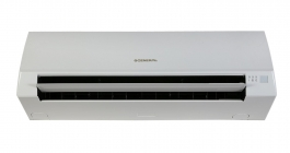 O General 0.75 Ton 3 Star Asga09bmta Split Air Conditioner White