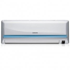 Samsung Ar18hc3usuq Split Ac (1.5 Ton, 3 Star Rating, White, Aluminium)