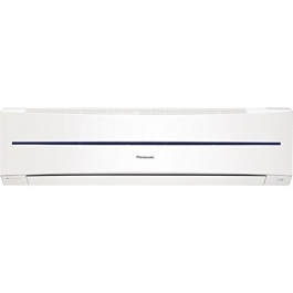 Panasonic 1.5 Ton 5 Star Cs-kc18rky1 Split Air Conditioner - White