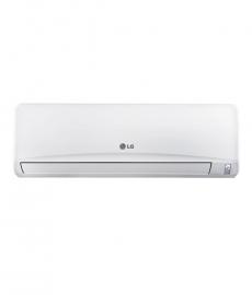 Lg 1.5 Ton 3 Star Lsa5pw3a Split Air Conditioner White