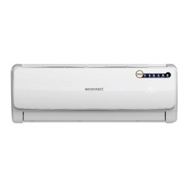 Reconnect Rhsab1506 Inverter Split Ac (1.5 Ton, White, Copper)