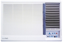 Lloyd Lw19a3n Window Ac (1.5 Ton, 3 Star Rating, White)