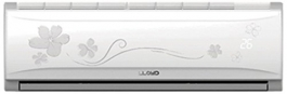 Lloyd Floret Ls19a3sh Split Ac (1.5 Ton, 3 Star Rating, White, Copper)