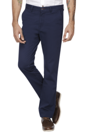Mens Basic Chinos