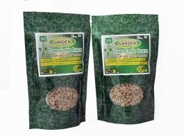 Garden Green Coffee Beans 500 Gm
