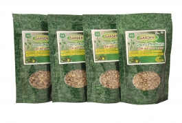 Garden Green Coffee Beans Combo Pack 1000 Grams