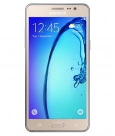 Samsung Galaxy On7 ( 8gb Gold )