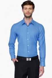 Mens Urban Slim Fit Stripe Shirt