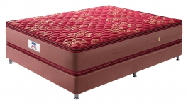 Peps Pps29 Standard Mattress (red)