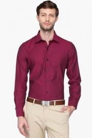Mens Urban Slim Fit Solid Anti Uv Shirt