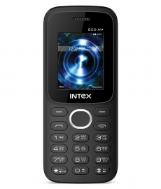 Intex Eco A1+ Black Red