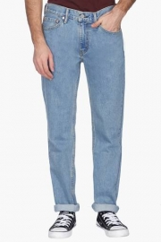 Levis Levis Mens 5 Pocket Stretch Jeans