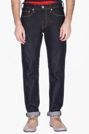 Levis Mens 5 Pocket Stretch Jeans