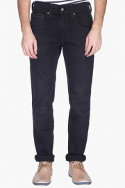 Levis  Mens Slim Fit Coated Jeans
