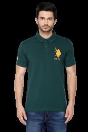 U.s. Polo Mens Polo T-shirt
