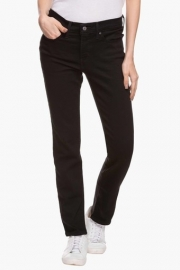 Levis Womens 5 Pocket Coated Jeans