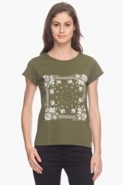 Levis Womens Printed T-shirt