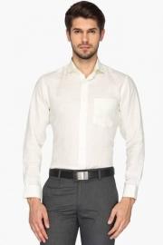 Van Heusen Mens Contemporary Fit Printed Shirt