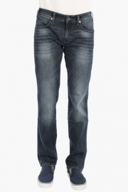Mens 5 Pocket Stretch Jeans (rockville Fit)