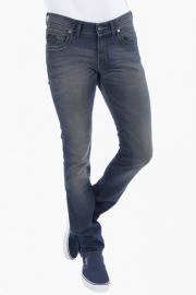 Mens 5 Pocket Stretch Jeans (skanders Fit)