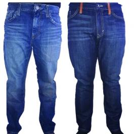 Stylish Combo Of 2 Denim Regular Fit Jeans For Men