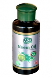 Neem Oil - 100ml