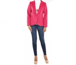 Women's Regular Fit Blazer
