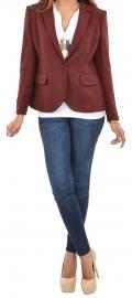 Women's Regular Fit Blazer