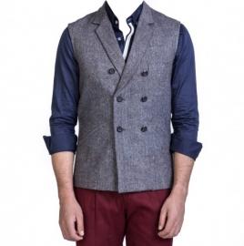 The Grey Nova Jacket
