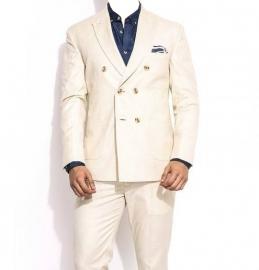 The Polished Formal Blazer