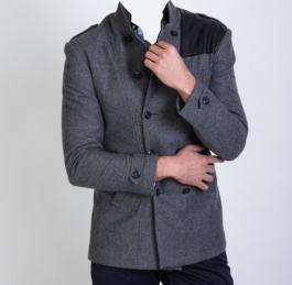 The Hunters  Tweed Coat