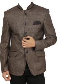 Platinum Design Casual Men's Blazer