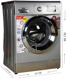 Ifb 7 Kg Elite Aqua Sx Fully-automatic Front Loading Washing Machine