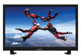 Sansui  32 Inches Sns32hb23caf Hd Ready Led Tv (black)