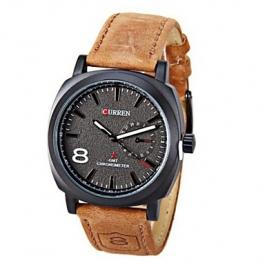Curren 8139 Analog Watch - For Men